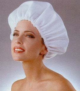 Betty Dain Bath Mate Shower Caps