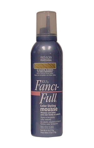 Fancifull Mousse Bashful Blonde