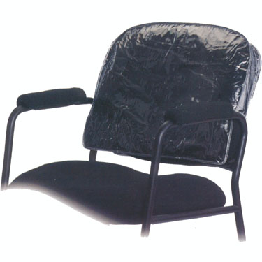 Betty Dain Creations Chair Back Cover