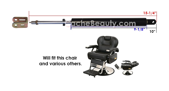 Parts For Hair Salon And Barber Chairs