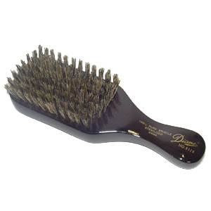 Diane hair brush for waves