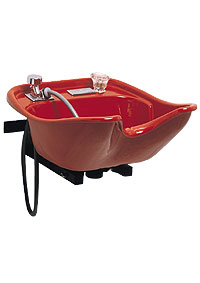 Belvedere Shampoo Bowls