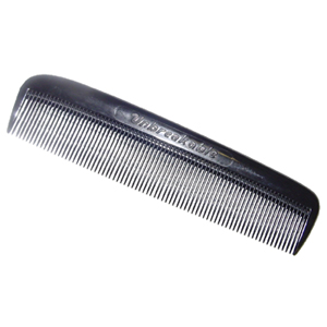 pocket comb fine