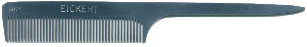 6071 swedish metal comb