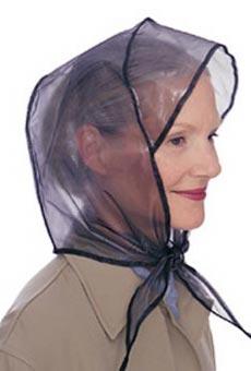 Shampoo cape - chemical capes - rain hats a88f91f7021