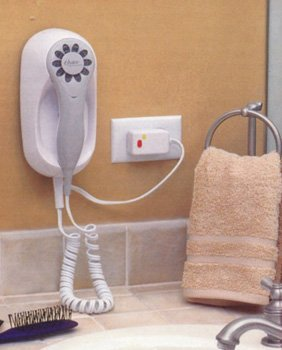 wall mount dryer