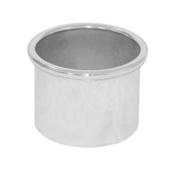 Holder For Dryer 2 1 Chrome Steel