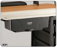 Kayline Ventilating Systems For Manicure Tables And