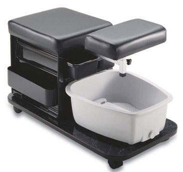 Pedicure Pal  sc 1 st  Cache Beauty Supply & Kayline Carts Manicure Tables u0026 Appliance Holders islam-shia.org