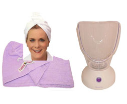mastex facial steamer