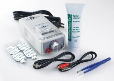 Electrolysis System