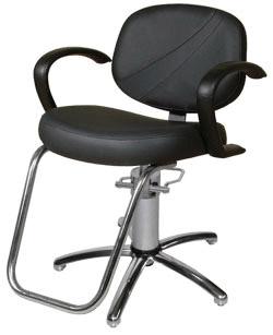 Collins Salon Chairs