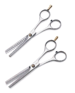Zyrca Texturizer & Thinner Shears